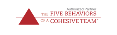 Five Behaviors of a Cohesive Team® Authorized Partner