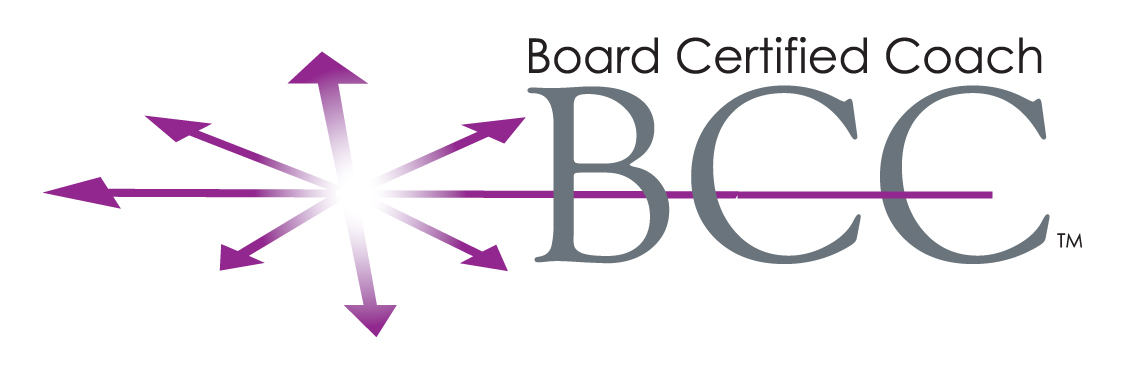 Board Certified Coach: Executive, Business, Corporate, Leadership