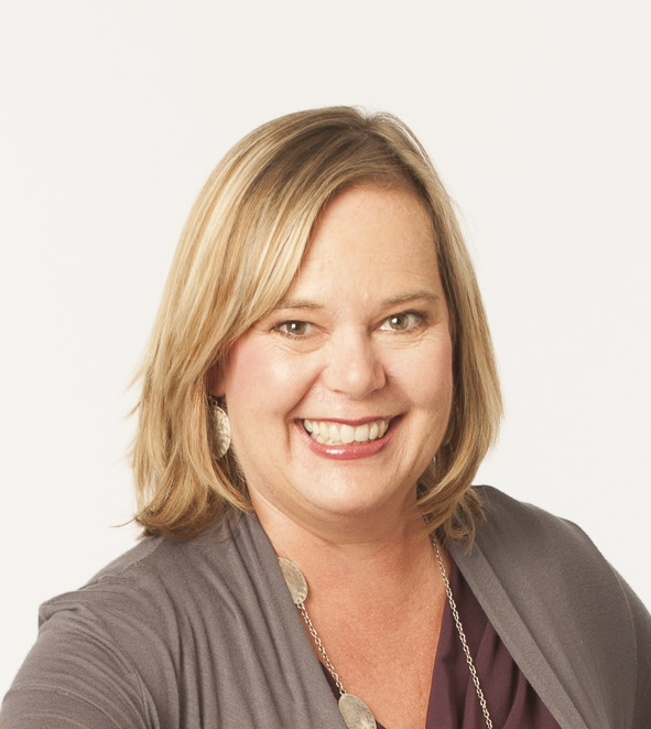 Julie Chance, Leadership & Team Development Consultant