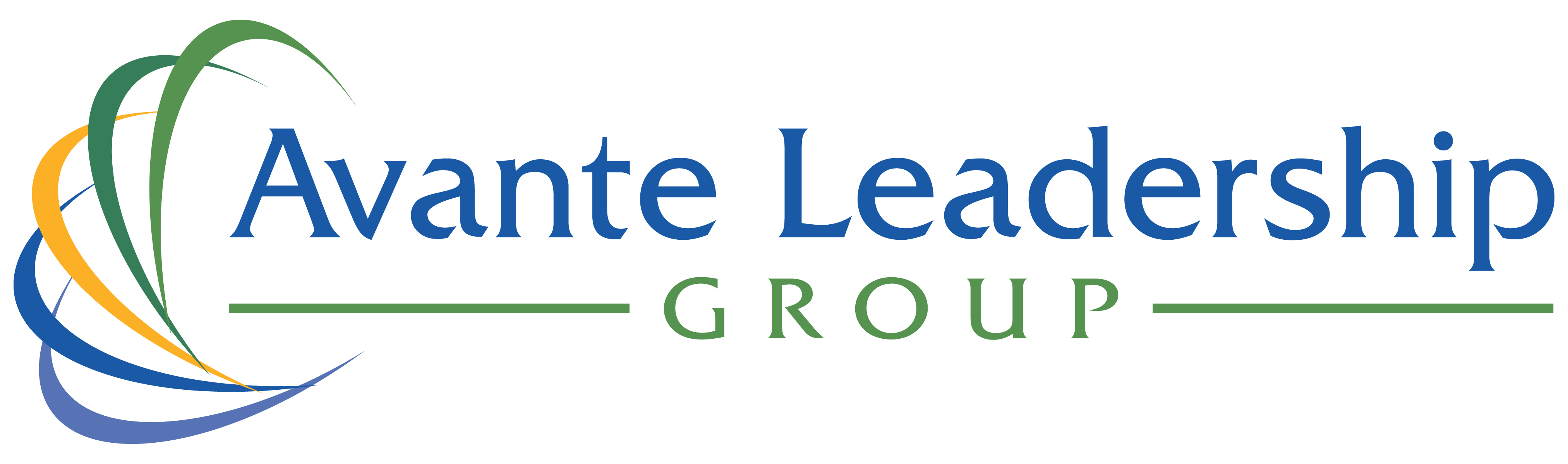 Avante Leadership Group Logo
