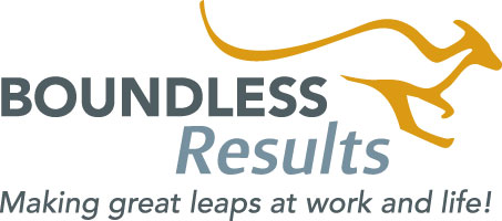 Boundless Results logo