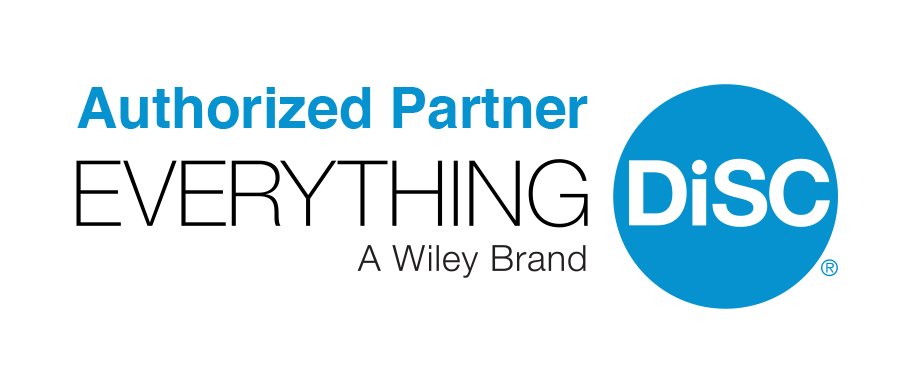 Wiley Everything DiSC Authorized Parther