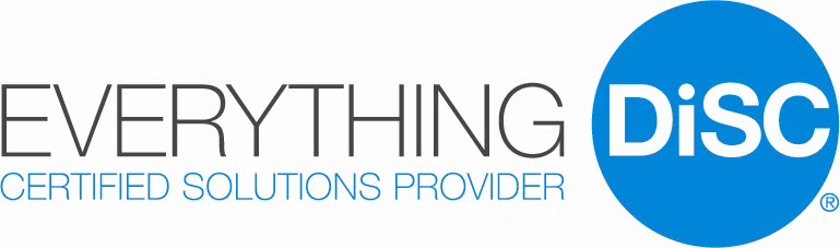 We are Everything DiSC Certified Solution Providers