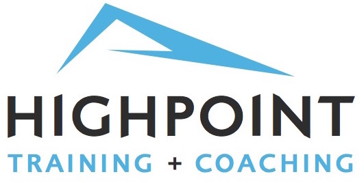 HIGHPOINT Training and Coaching