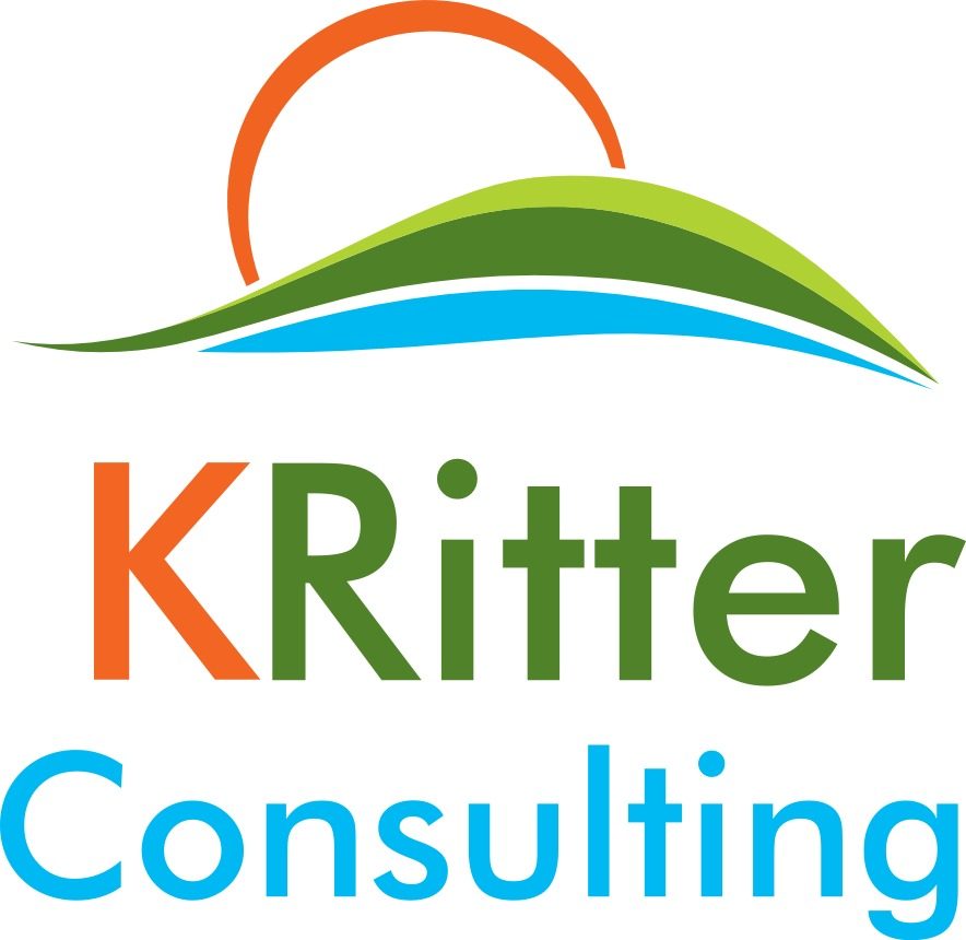 KRitter Consulting Logo