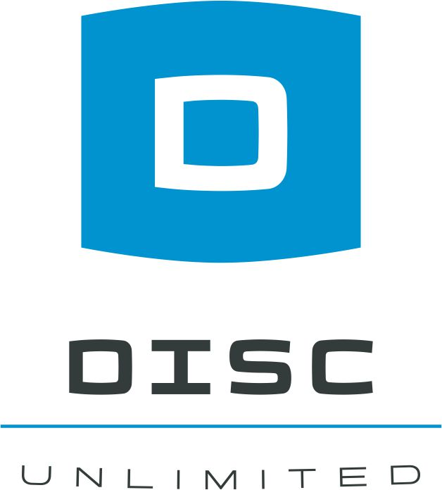 DiSC Unlimited Logo
