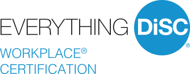 Certified Everything DiSC® Workplace Facilitator