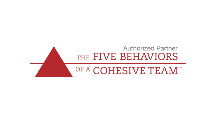 Five Behaviors Authorized Partner
