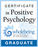 Certificate in Positive Psychology