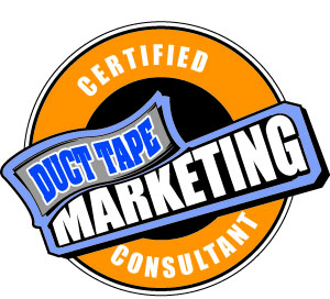 Current Member of the Duct Tape Marketing Consultant Network
