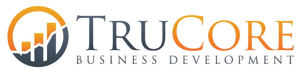 TruCore Sales Training Logo