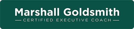 Certified Marshall Goldsmith Executive Coach