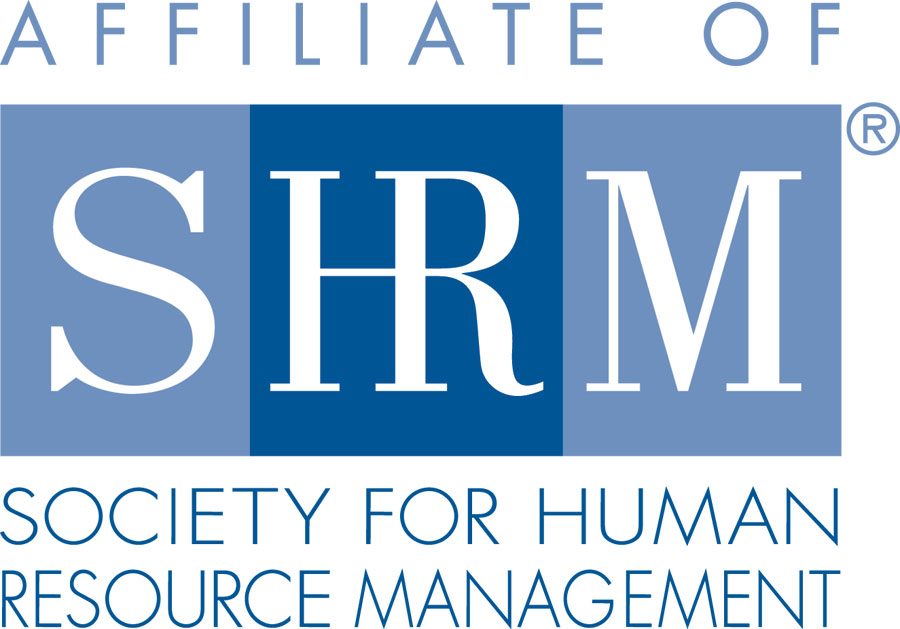 Affiliate of Society for Human Resource Management logo