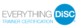 Everything DiSC Trainer Certification