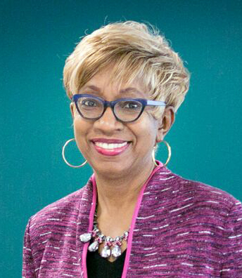Yvonne Bryant Johnson, MBA