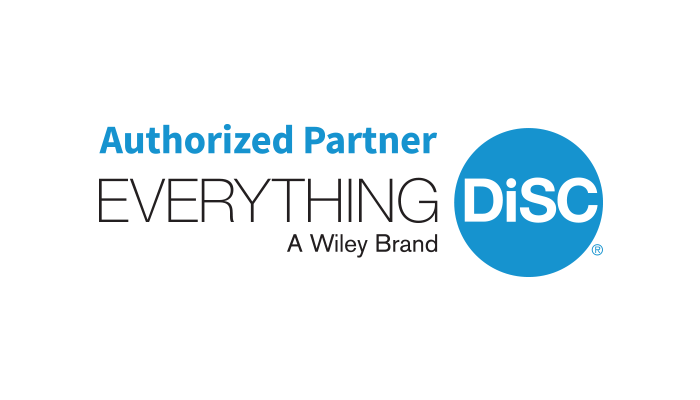 Everything DiSC Authorized Partner and Certified Trainer