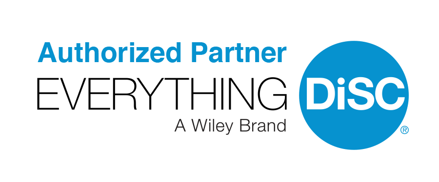 DiSC Partner Logo