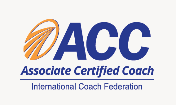 ICF ACC Certified Coach
