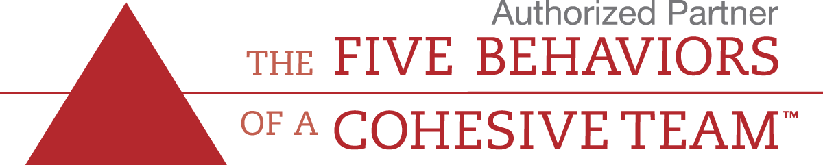 Corexcel: Authorized Five Behaviors of Cohesive Team Partner