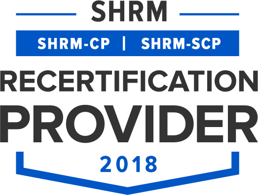 SHRM Re-certification Provider