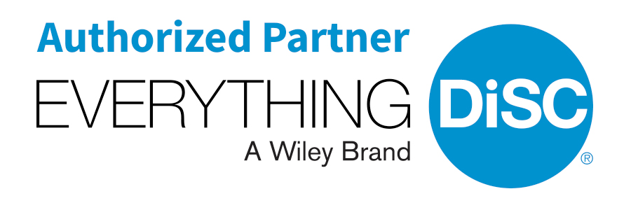 Everything DiSC® Authorized Partner and Certified Trainer