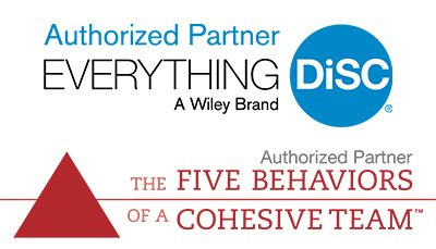 DiSC / Five Behaviors Authorized Partner