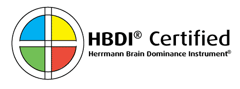 HBDI certified practitioner