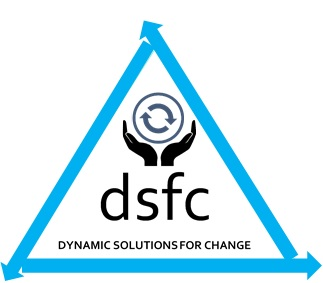 Dynamic Solutions For Change Logo