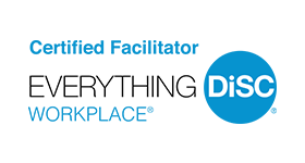 Everything DiSC®  Certified Facilitator