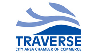 Grand Traverse Area Chamber of Commerce Logo