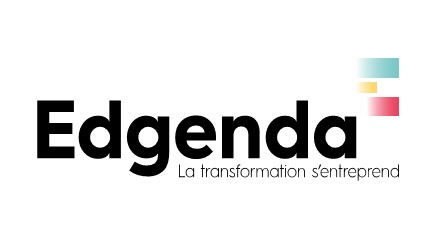 edgenda logo