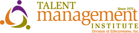 Talent Management Institute  Logo