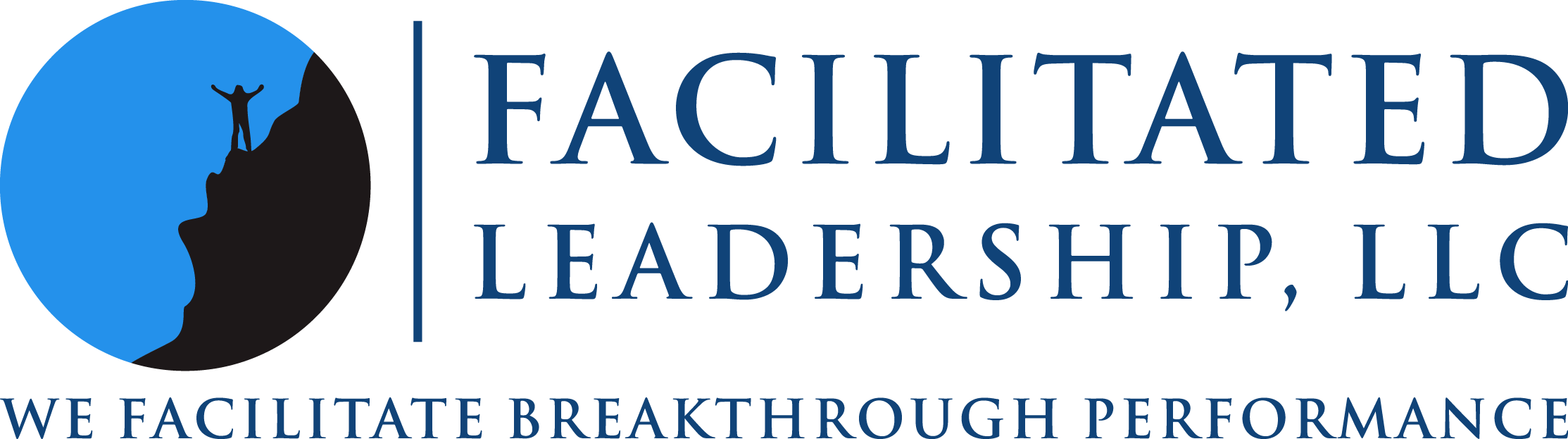 Facilitated Leadership Logo