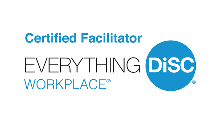 Everything DiSC Workplace Certified Facilitator