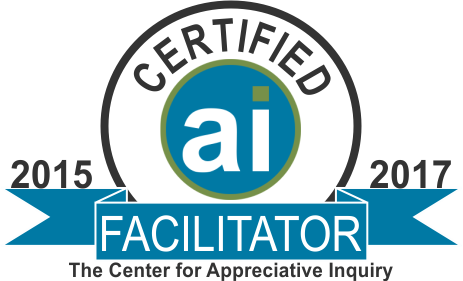 Certified Appreciative Inquiry Facilitotor