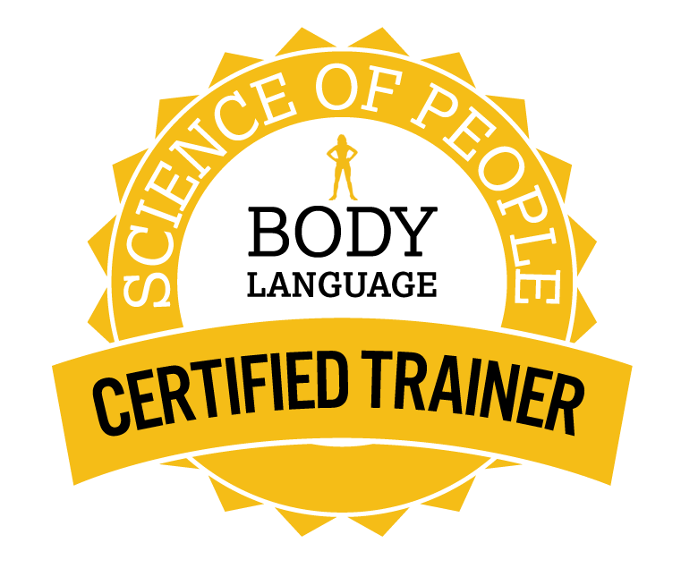 Certified Body Language Trainer
