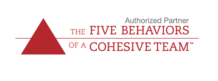 Five Behaviors of a Cohesive Team Authorized Partner