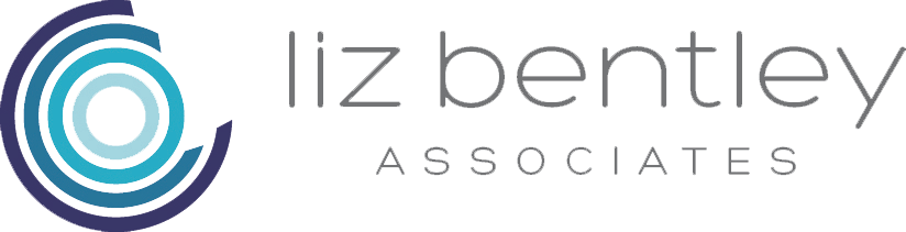 Liz  Bentley Associates Logo