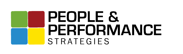 People and Performance Strategies logo