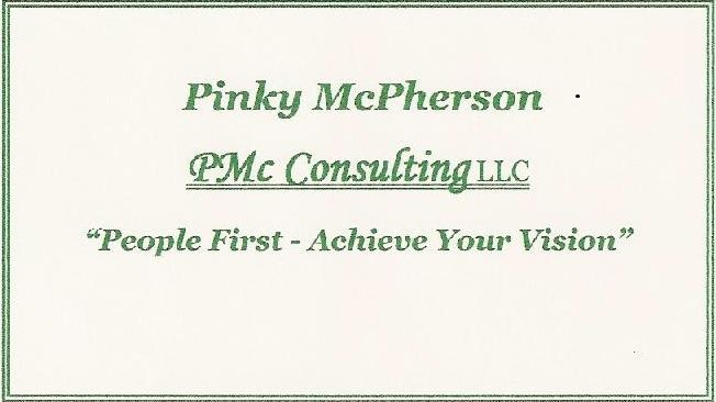 PMc Consulting LLC logo