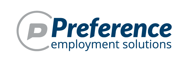 Preference Employment Solutions logo