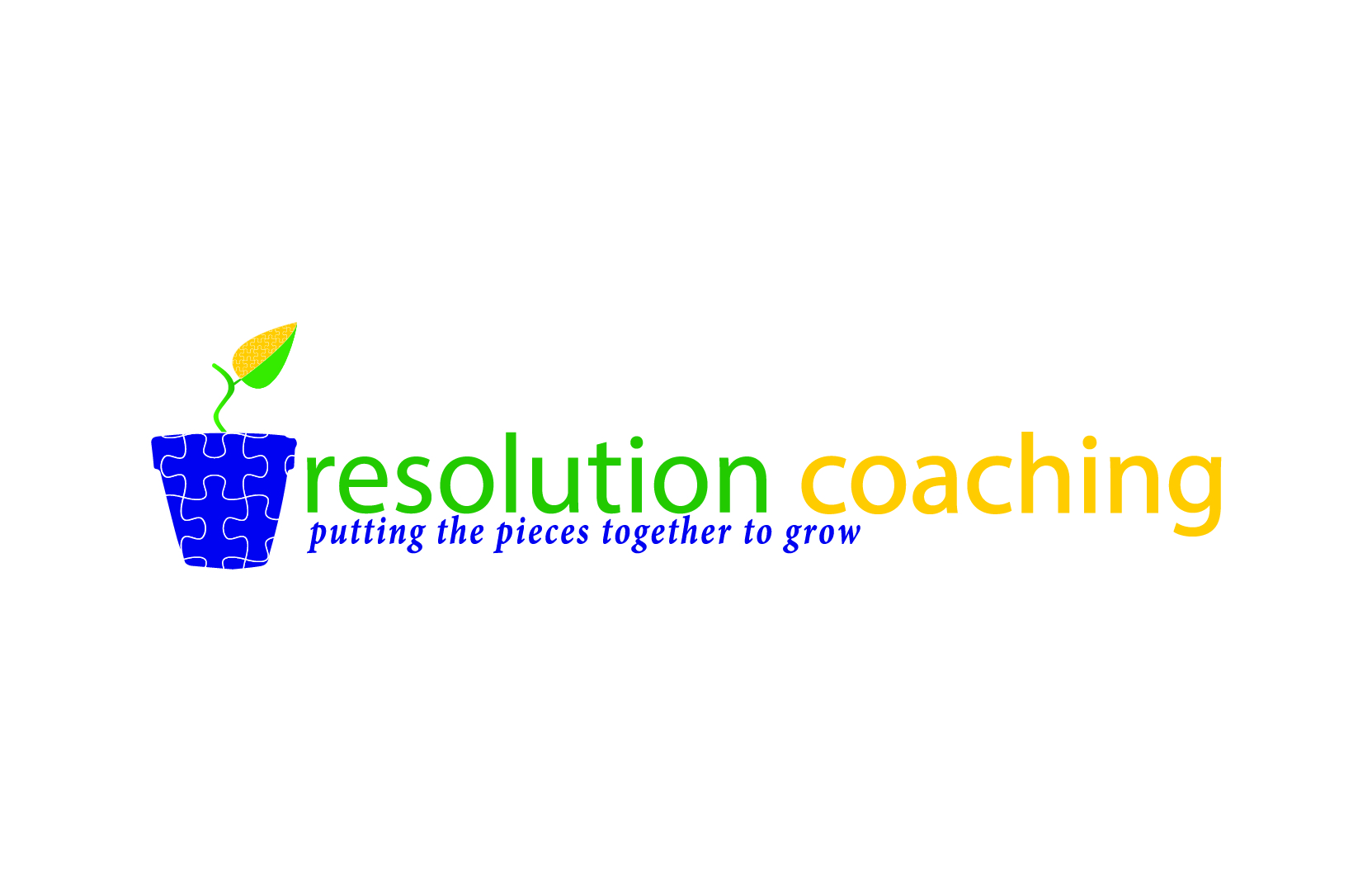 Resolution Coaching