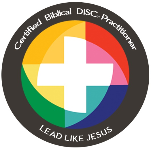 Certified Biblical DISC Practitioner | Lead Like Jesus