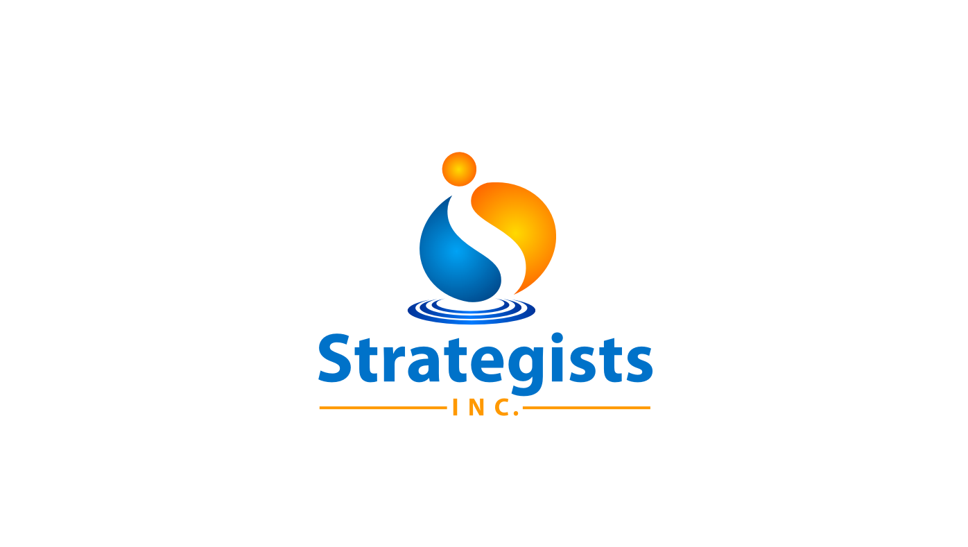 Strategists, Inc. Logo