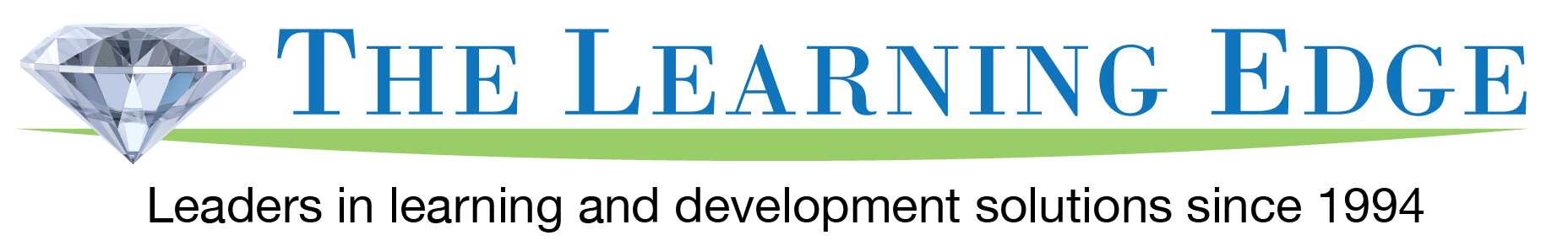 The Learning Edge Logo