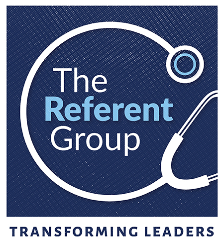 The Referent Group Logo