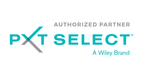 Authorized Partner of PXT Select
