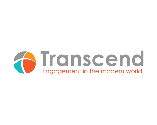 Transcend Engagement Logo