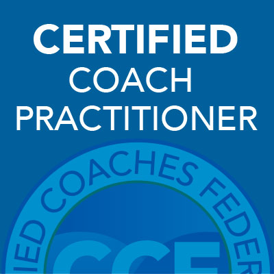 Certified Coach Practitioner