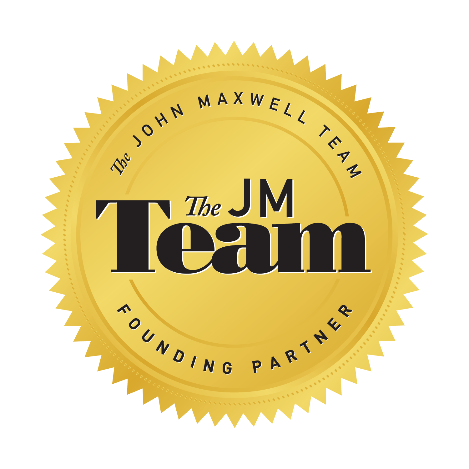 John Maxwell Team Founding Partner | Certified Coach